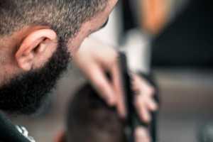 Lake Belton Barber Shop